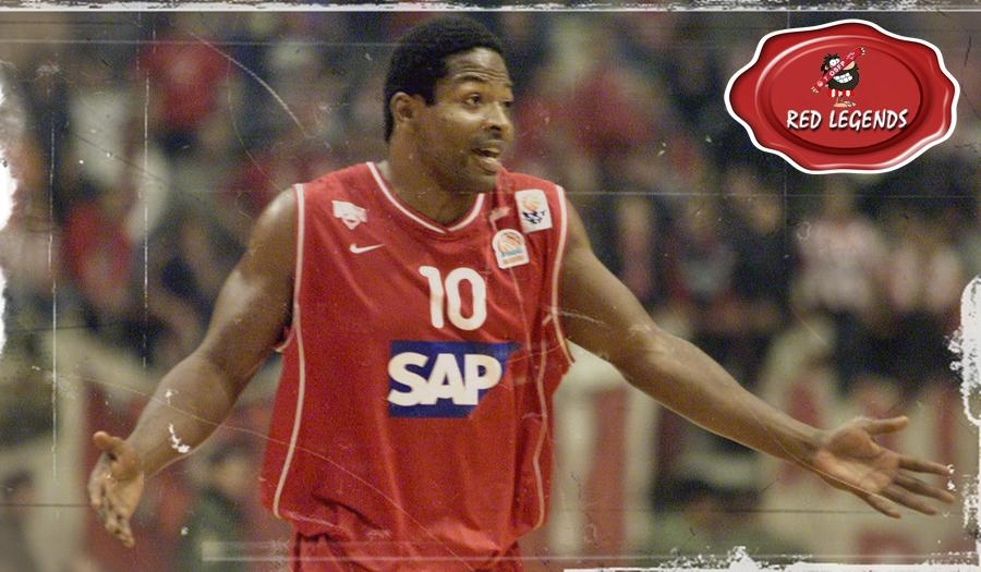 Alphonso Ford OSFP Mix (video)