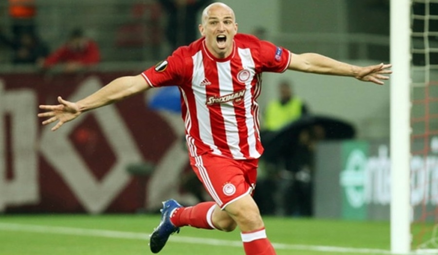 Esteban Cambiasso OSFP All Goals (video)